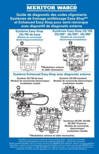 wabco 2s 2m wiring diagram best site wiring harness meritor wabco abs wiring enhanced easy stop