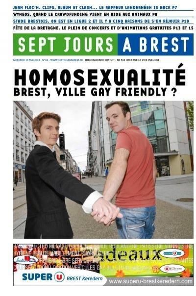 dijon rencontre gay bar a Brest
