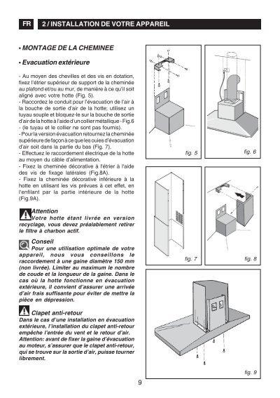fr2 installation de vot. Black Bedroom Furniture Sets. Home Design Ideas