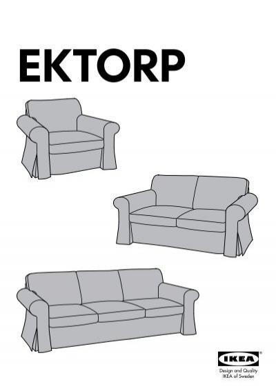 Ikea Ektorp Divano Letto A 3 Posti.Ikea Ektorp Housse De Canap Amp Eacute 2pla 60254560 Plan S