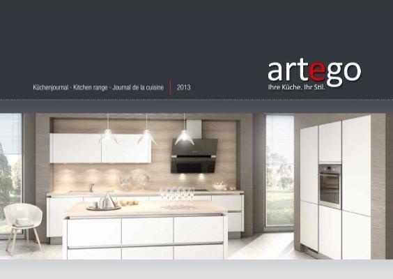 Unser Küchenjournal artego Küchen