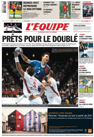 Ligue 1 Pages Perso Free