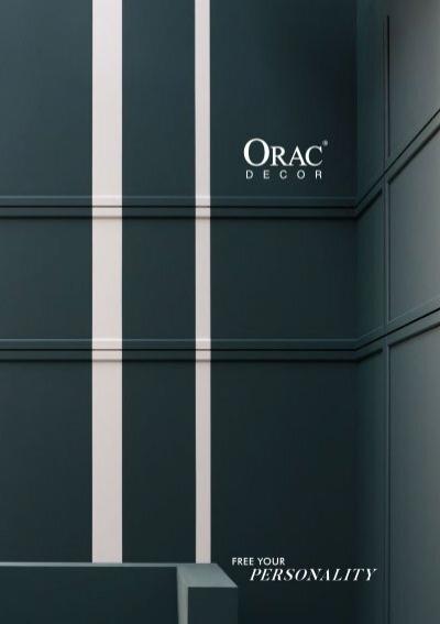 New Orac Decor Book Wirz Tapeten