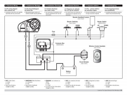 4  Electrical Wiring 4  E