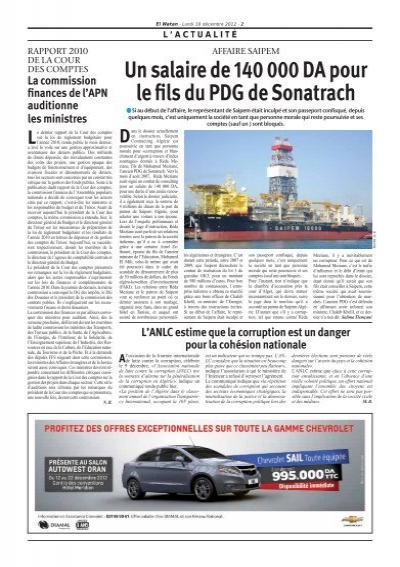 fonctionnement des comptes scf algerie pdf