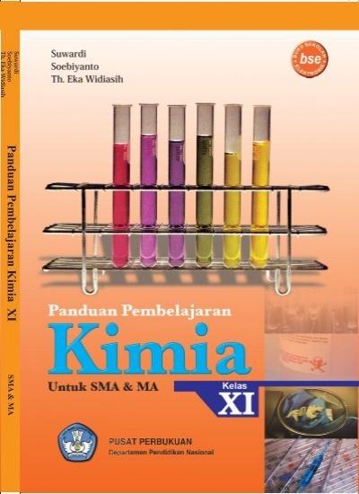 Panduan Pembelajaran Kimia Xi