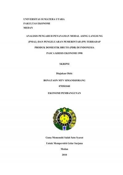 Universitas Sumatera Utar