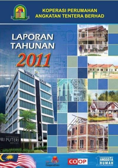 Laporan Tahunan 2011 Kpat