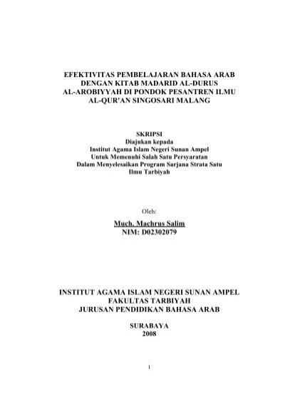 Media Pembelajaran Bahasa Indonesia Teks Biografi