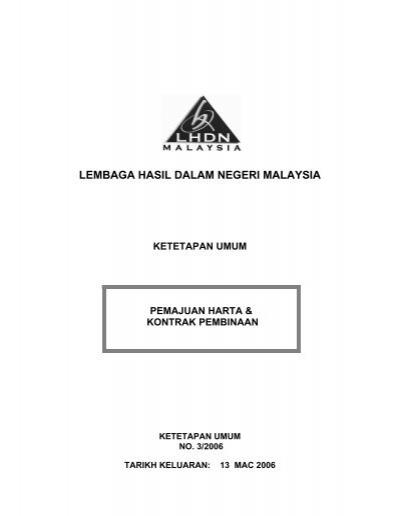 M 2005 - lembaga hasil dalam negeri