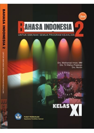 Kelas 20xi Smk Bahasa 20indonesia Mokhamad 20irman