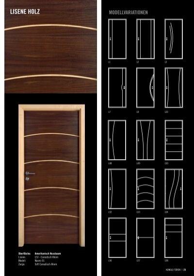 konold t ren lisenen e. Black Bedroom Furniture Sets. Home Design Ideas