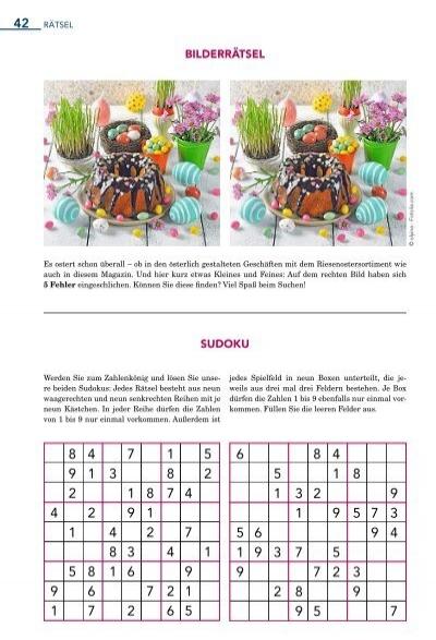 Nordkurier Sudoku