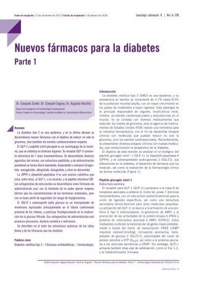 tipo de diabetes epac2