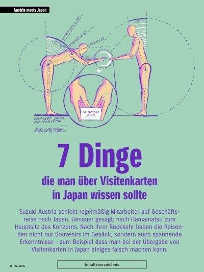 Austria Meets Japan 7 Din