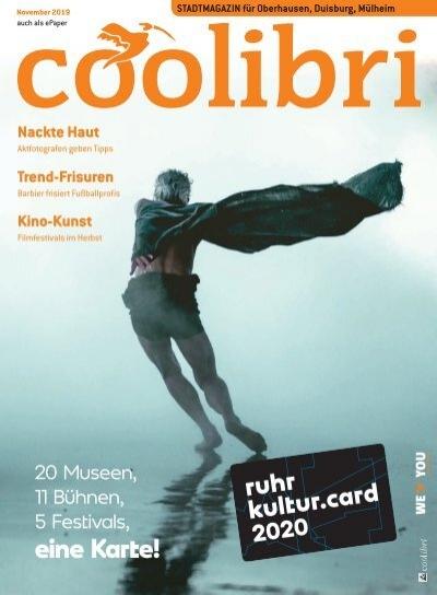 November 2019 coolibri Oberhausen, Duisburg, Mülheim