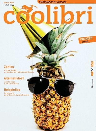 Februar 2020 coolibri Dortmund