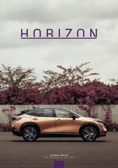 horizon-by-nissanariya.europe.nissannews.com
