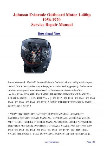 Auto service repair manuals fandeluxe Choice Image
