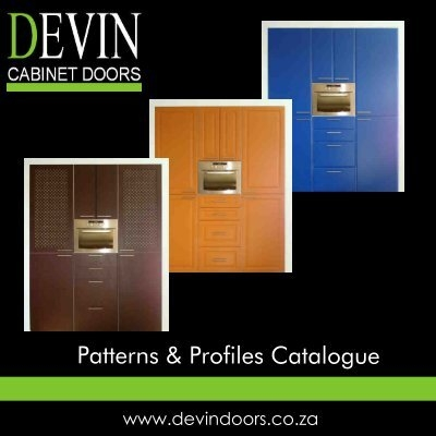 sc 1 st  Yumpu & Patterns u0026 Profiles Catalogue - Devin Doors
