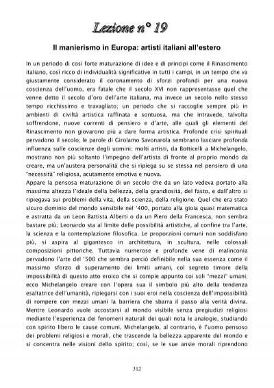 Il Manierismo In Europa Artisti Italiani All Estero Francesco Ridolfi