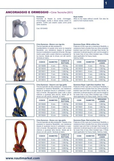 Codice Catena 10//12mm Giunto girevole a doppio snodo 01810068