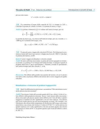 meccanica dei fluidi mcgraw hill  pdf