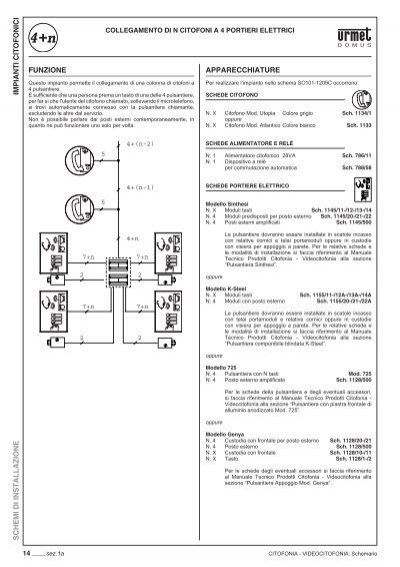 Simboli elettrici civili pdf reader lettertoo for Simboli elettrici cei