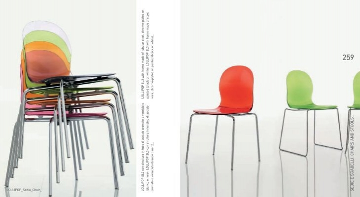 Sedie e sgabelli chairs and stools officina dinterni