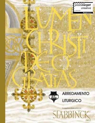 arredamento liturgico slabbinck