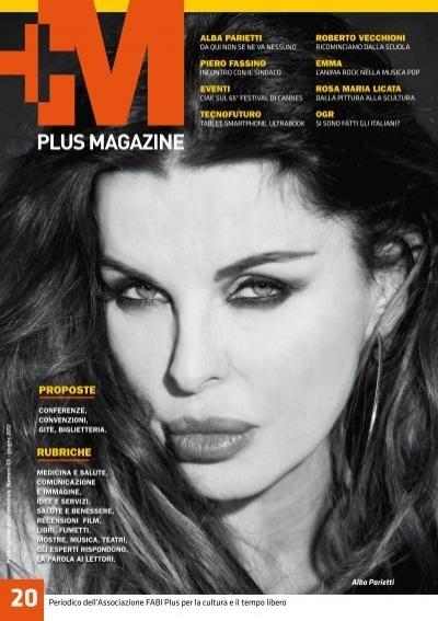 Scarica Il Magazine In Formato Pdf Soci Fabi Plus
