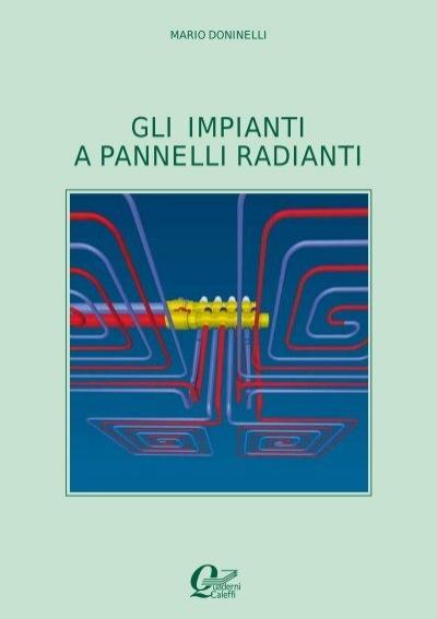 N. Impianti a pannelli radianti - Caleffi