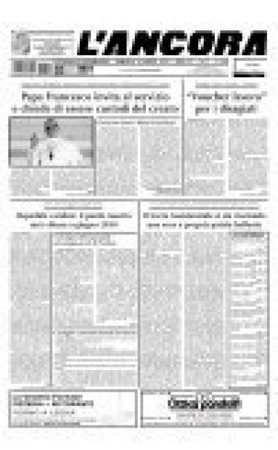 quotidiano telegrafo datazione login