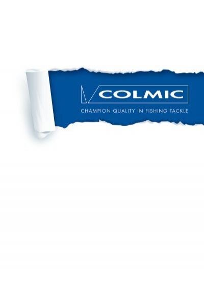 COLMIC SLAMATORE PIN STANDARD