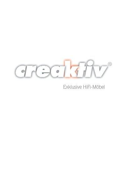 creaktiv reference line l. Black Bedroom Furniture Sets. Home Design Ideas