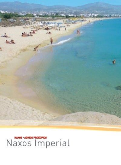 Naxos Imperial - Settemari
