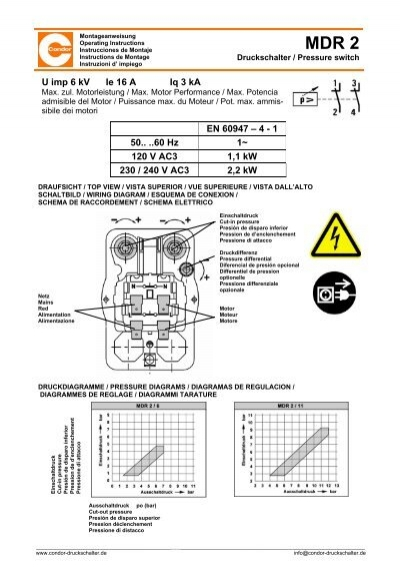 Condor mdr2 pressure switch wiring diagram schematics and wiring condor mdr2 pressure switch wiring diagram schematics and asfbconference2016 Choice Image