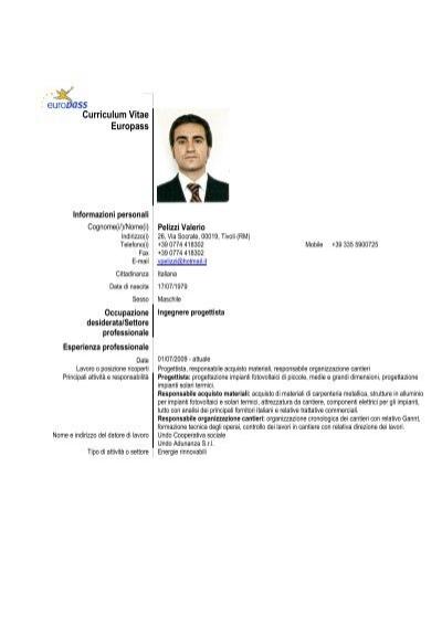 cv europass pelizzi valerio it 24-03-2011 rtf