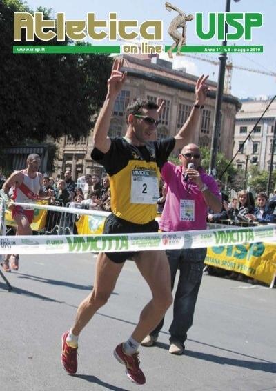 Atletica Uisp On Line