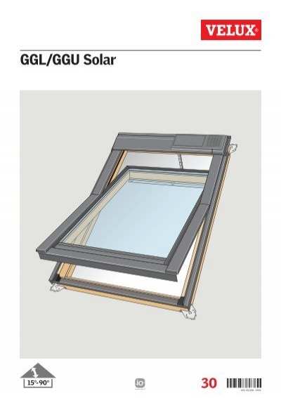 velux ggl 14 replace old velux flashings with velux ggl 14 velux x confort ggl uk with velux. Black Bedroom Furniture Sets. Home Design Ideas