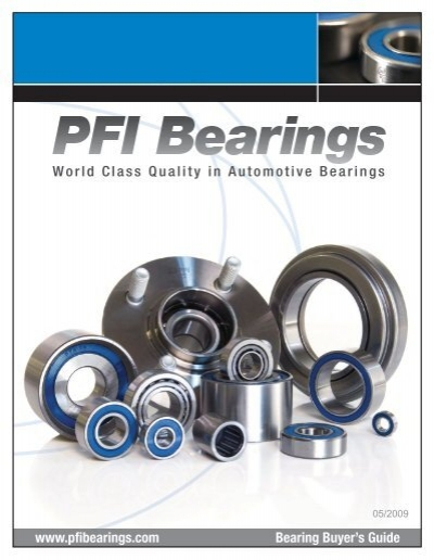 ALLROAD ELITE DISC HYBRID BEARING REBUILD KIT FRONT AND REAR AXLE  FH SIX BOLT