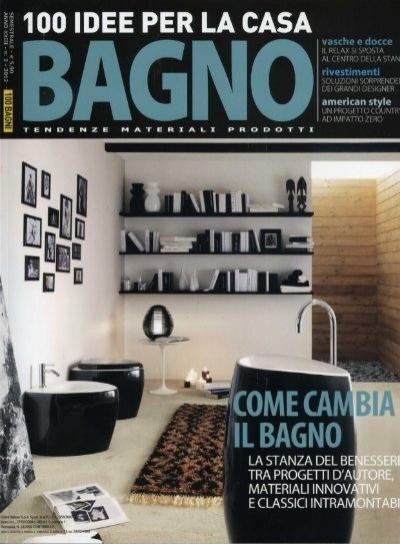 100 idee per la casa bagno giugno 2012 visualizza press - 100 idee per la casa ...