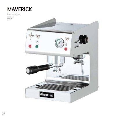 FILTRO acqua ISOMAC Maverick Macchina da Caffè Espresso Serbatoio Acqua