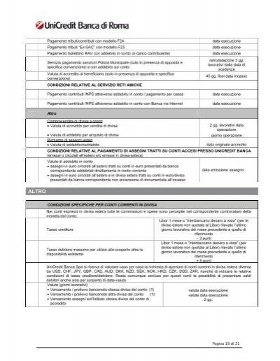 Pagamento Tributi Contrib   Pagamento F24 In Banca .