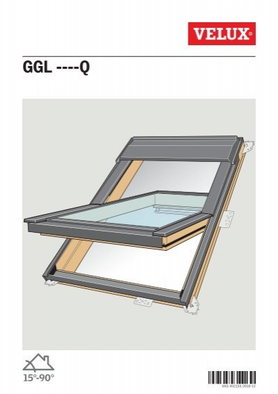 ggl q secure by design velux. Black Bedroom Furniture Sets. Home Design Ideas