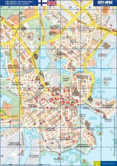 Suomen Kartta Jpg