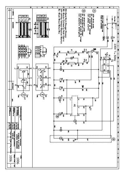 Schemi Elettrici Elettroquadri : F archivio progettazioneschemi elettricischemi