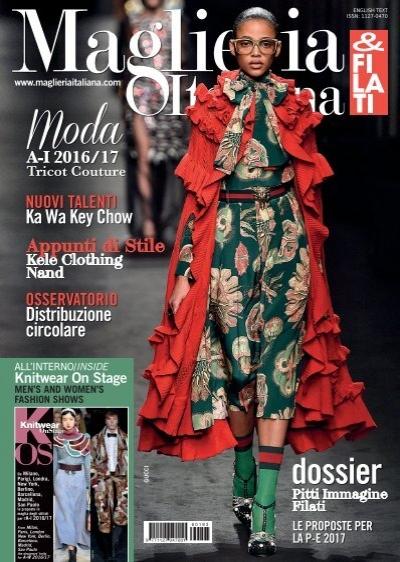 Le donne Donna Autunno Inverno Ciniglia Frangia manica a maglia Maglieria