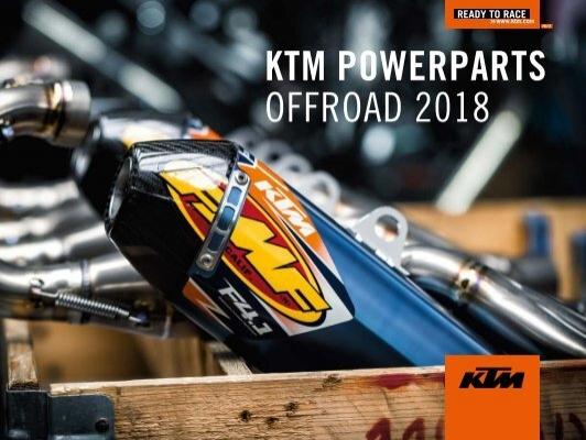 2018 ktm powerparts. beautiful 2018 for 2018 ktm powerparts b