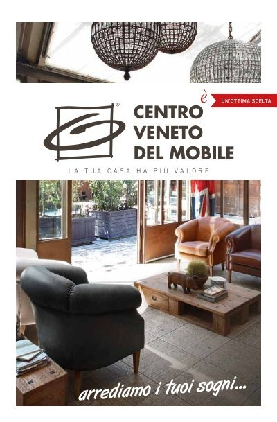 Centro Veneto del Mobile | Pocket